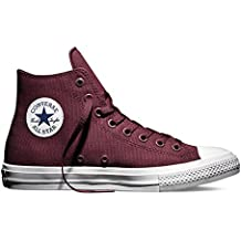 converse brillantini bordeaux