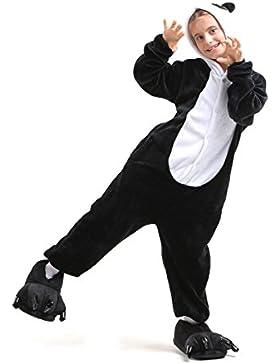 Ganzkörper Tier-Kostüm für Kinde