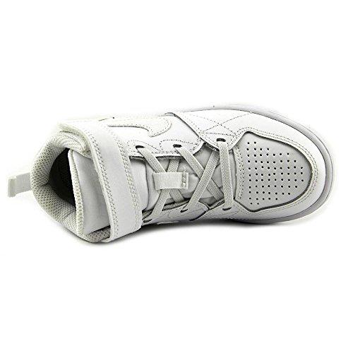 NIKE - SNEAKERS da Bambini modello 653677 111, BIANCO, Blanco (White / White)
