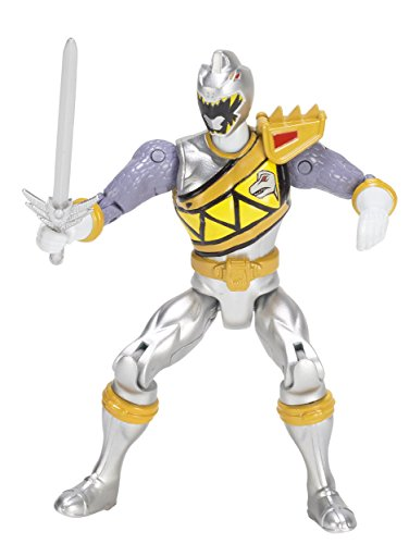 power-rangers-43246-dino-supercharge-125cm-figure-silver-ranger