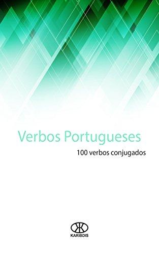 Verbos portugueses: 100 verbos conjugados