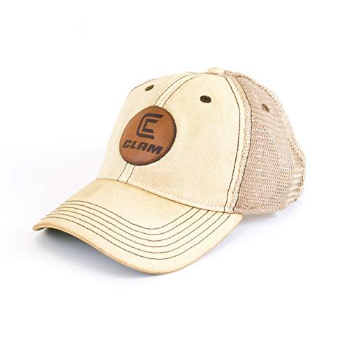 - Clam Hat