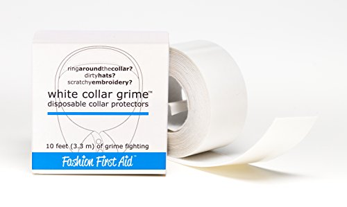 white-collar-grime-disposable-collar-and-hat-protectors-33-meters