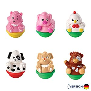 VTech 80-438904 - Animales para bebé