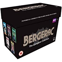 Bergerac: The Complete Collection