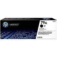 HP 79A - Cartucho de tóner Original HP LaserJet negro, color negro