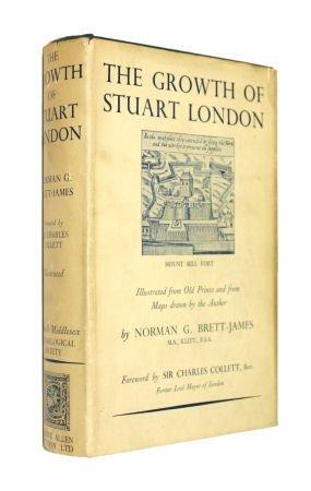 The Growth of Stuart London