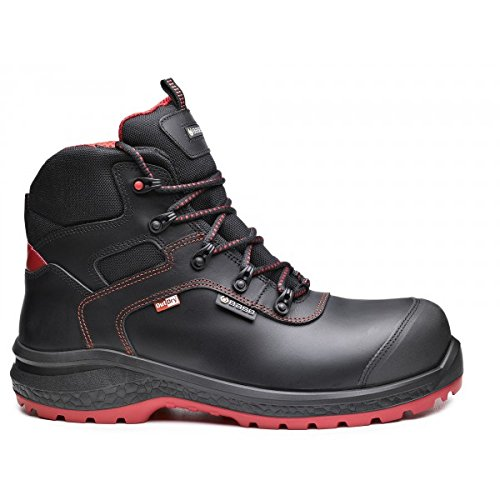 Base safety shoes - Safety Shoes Today
