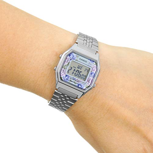 Casio Collection Damen-Armbanduhr LA680WEA-2CEF - 4