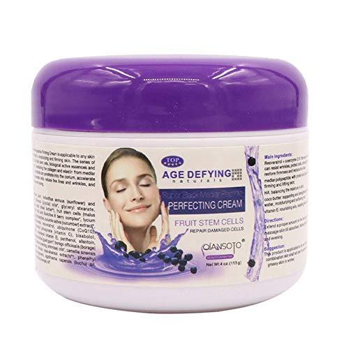 Eye Bags & Fine Lines Goodbye Anti-Aging Gesichts- & Augen-Feuchtigkeitscreme für Falten,...