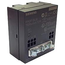 Siemens 6ES7972-0DA00-0AA0 Abschluss- Widerstand zur Terminierung