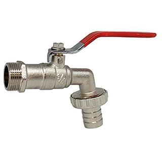 Aqua Control g6352–Garten-Wasserhahn 3/4