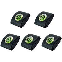 5X Flash Caliente Zapata Bubble Nivel de Alcohol Tapa Protectora para la cámara DSLR SLR