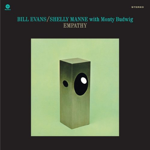 "Price comparison product image Empathy + 1 bonus track (180g) (12"""" Vinyl) [VINYL]"