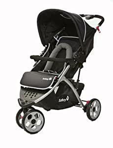 safety 1st 11142950 vivea buggy travelsystem schwarz baby. Black Bedroom Furniture Sets. Home Design Ideas