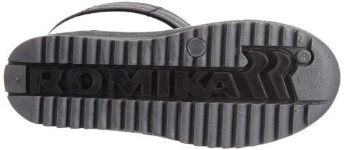Romika Cosmos, Bottes mixte enfant Noir (Schwarz-S)