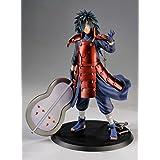 Tsume - Figurine Naruto - Tsume DX-tra Collection - Madara Uchiwa - 5453003570271