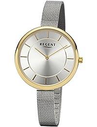 Regent Damen-Armbanduhr 12211014