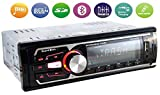 #5: Sound Boss SB-49 Car Stereo with Bluetooth