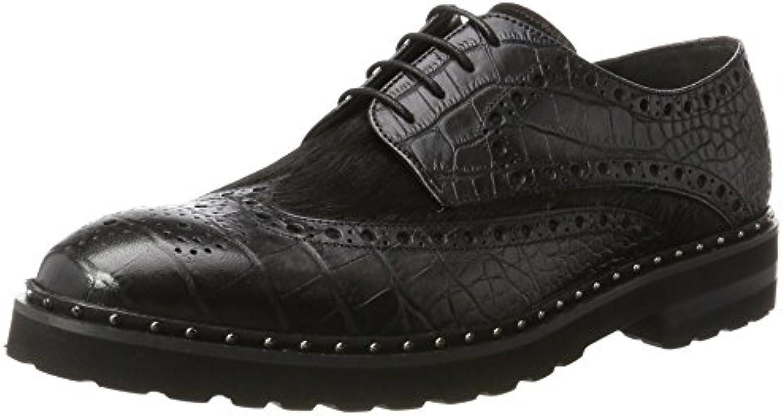 Melvin&Hamilton Matthew 4 - Zapatos Derby Hombre -
