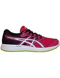 115d04bf12cdc Amazon.fr   Asics - Chaussures de sport   Chaussures fille ...