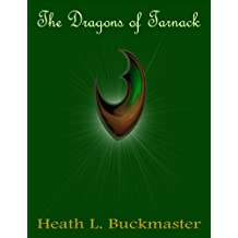 The Dragons of Tarnack (The Princess Carrina series for Young Readers Book 3)