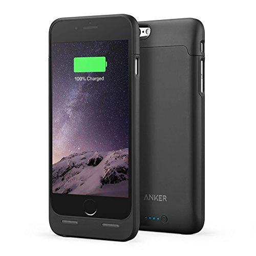 Cover protettiva per iPhone 6s con batteria integrata da 2850mAh