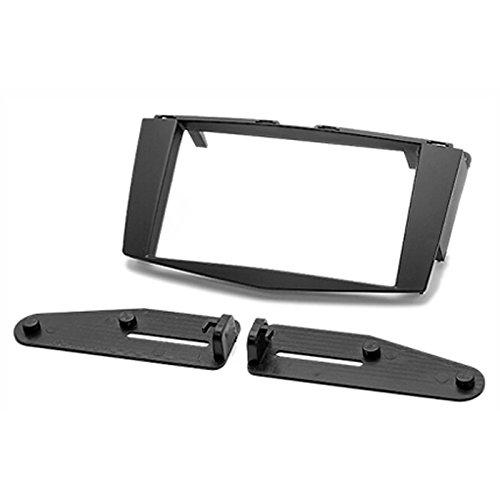 CARAV 11–359 Doppel DIN Autoradio Radioblende DVD Dash Installation Kit für fascia mit 173 * 98 mm und 178 * 102 mm (Mercedes Stereo Installation Kit)