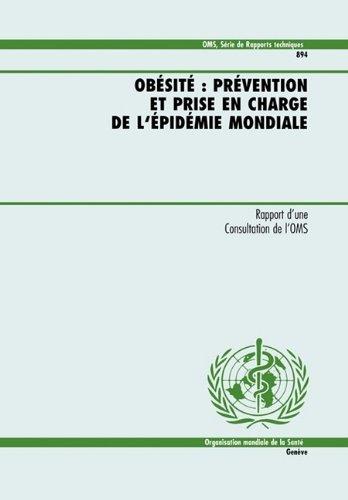 Obsit: Prvention Et Prise En Charge de L'Pidmie Mondiale