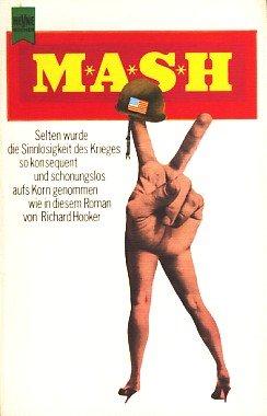 M. A. S. H.
