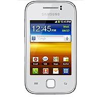 Samsung Galaxy Y Sim Free Smartphone
