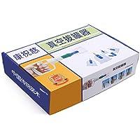 Schröpfen Set 24 Vakuum-Air-Saugnäpfe Mit Pumphandgriff, Nass/Trocken, Traditionelle Home Medical Physikalische... preisvergleich bei billige-tabletten.eu
