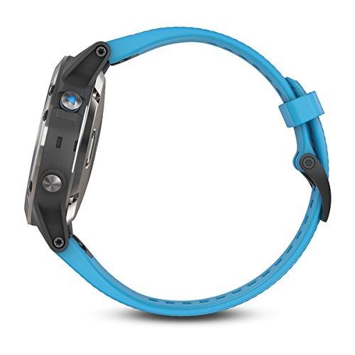 Zoom IMG-3 garmin quatix 5 orologio sportivo