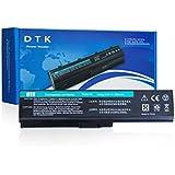 Dtk® Batería de Repuesto para Portátil Toshiba Pa3817u-1brs Pa3819u-1brs Satellite C600 L640 L650 L650d L655 L700 L745 L755d M640 M645 P745 P755 P775 Series [Li-ion 6-cell 10.8V 4400mah]
