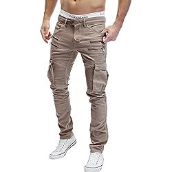 41g2Ne2edxL. AC UL250 SR250,250  - Personalizza il tuo stile con i migliori pantaloni moda uomo: guida all'acquisto