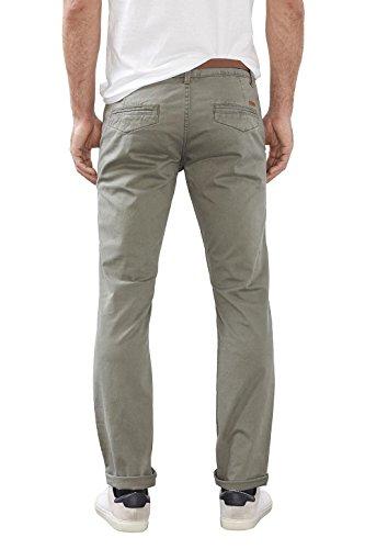 edc by Esprit 017cc2b009, Pantalon Homme Vert (Olive)