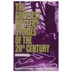 The Greatest Mystery Stories of the 20th Century