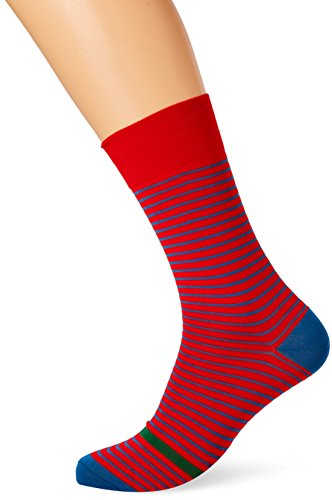 thomas-pink-mens-devon-stripe-socks-multicoloured-red-blue-medium-manufacturer-sizesmall-medium