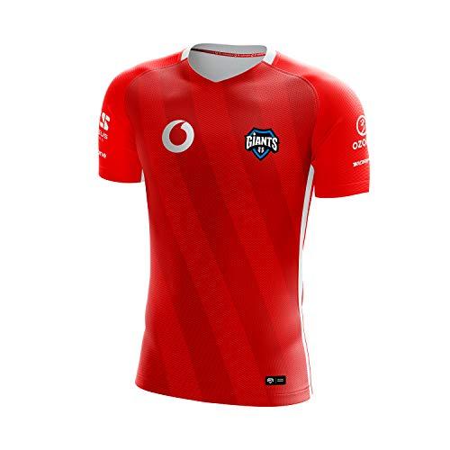Preisvergleich Produktbild Vodafone Giants Herren Giatshirtoff192xl T-Shirt,  Rot (Rojo 003),  XX-Large (Herstellergröße: 2XL)