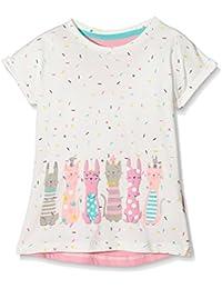 Mothercare Nice, T-Shirt Manches Longues Bébé Fille