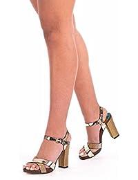 SnobUK - Zapatos de tacón  mujer