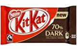 Kit Kat Dark 70% (box of 24)