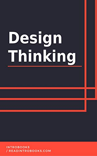 Design Thinking by [IntroBooks]