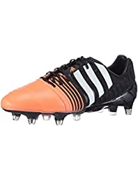 promo code f030b 580bd adidas Performance Nitrocharge 1.0 SG, Football Compétition Homme