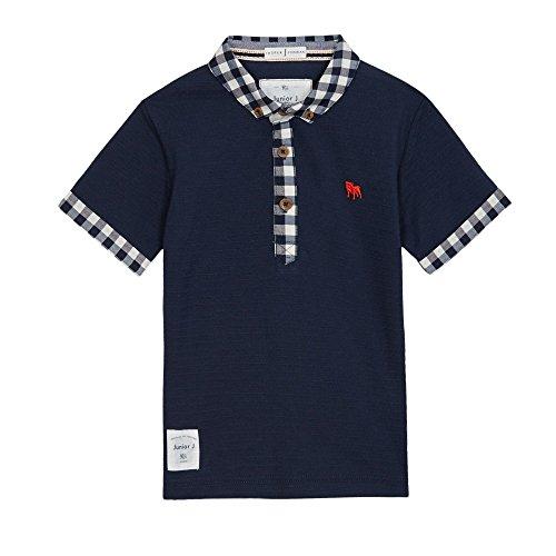 j-by-jasper-conran-kids-boys-navy-textured-polo-shirt-age-3-4