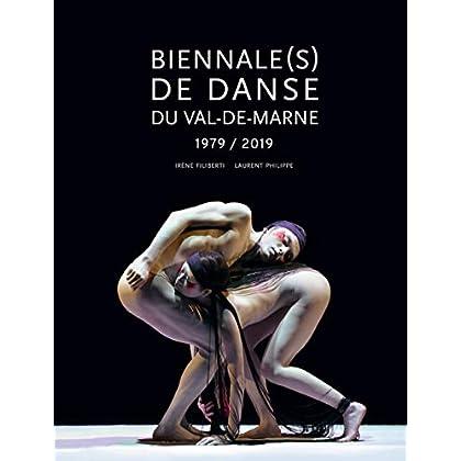 Biennale(s) de danse du Val-de-Marne (1979-2019)