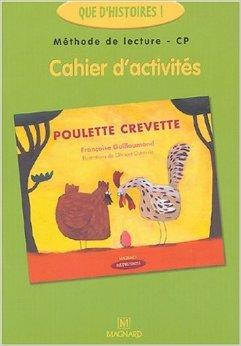 Poulette Crevette [Pdf/ePub] eBook