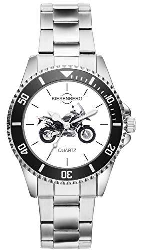 KIESENBERG Uhr - Geschenke für BMW R1200GS Motorrad Fan 20660