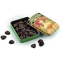 Chocolate Amatller - Tableta de chocolate (70% cacao) - 2 tabletas de 60 gr. (Total 120 gr.)
