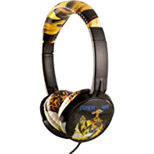 EBOTOX CH1 Kopfhörer Headset für PC, Nintendo 3DS, Sony PSP Vita und MP3 Player